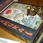 [29/09/2013] Samurai, Micro Mutants