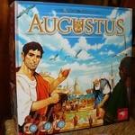 [19/10/2013] Augustus