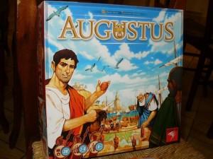 Après 3 moins sans y avoir rejoué, revoilà Augustus qui renaît de ses cendres...