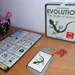 [22/10/2013] Evolution