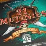 [30/10/2013] 21 Mutinies