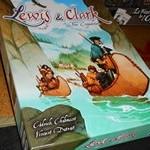 [25/11/2013] Lewis & Clark