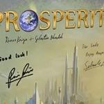 [02/11/2013] Gipsy King, Prosperity, Pinguine Deluxe !, Hanabi Deluxe