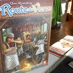 [31/10/2013] La Route du Verre, Bang the Dice Game X 3