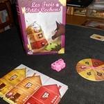 [29/10/2013] Les Trois Petits Cochons, Ricochet Robots