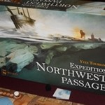 [11/01/2014] Expedition Northwest Passage