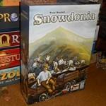 [03/01/2014] Snowdonia