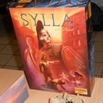 [01/02/2014] Sylla, Casanova, Löwenherz