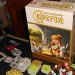 [06/03/2014] Caverna, Desperados of Dice Town