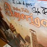 [21/04/2014] Amerigo