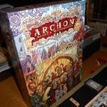 [02/04/2014] Archon