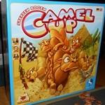 [27/04/2014] Camel Up