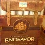[19/04/2014] Endeavor