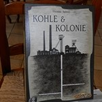 [12/04/2014] Kohle & Kolonie, Müll + Money
