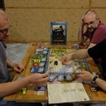 [04/07/2014] American Rails, Essen the Game