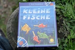 L'un des jeux préférés de Tristan : il voulait à tout prix y jouer, même à deux joueurs seulement !