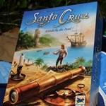 [10/08/2014] Santa Cruz