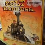 [24/10/2014] Colt Express