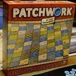 [29/10/2014] Patchwork, Cubist