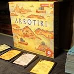 [26/11/2014] Akrotiri