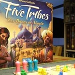 [18/01/2015] Five Tribes