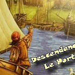 [10/02/2015] Descendance + Le Port