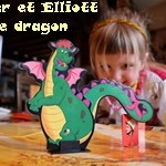 [17/02/2015] Peter et Elliott le dragon