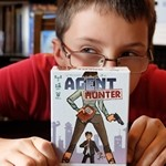 [01/04/2014] Agent Hunter X 3, Ouille les Grenouilles