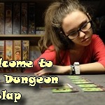 [04/04/2015] Welcome to the Dungeon, Slap