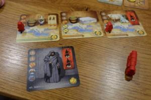 Oui, je commence méchamment : allez-y, chers adversaires, retirez chacun 2 légions de votre cartes ! ;-)