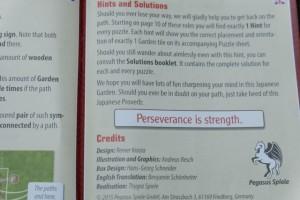 Petit extrait du livre de règles pour vous aider à mieux saisir la facilité de mise en oeuvre...