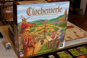 On dirait du Descendance mais ce n'est pas du Descendance... Ou : comment créer  un jeu sur un thème, une sorte de variation sur un environnement !