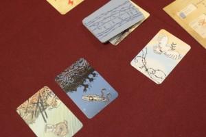 La colombe de la paix est apparue et plus personne n'a de cartes en main : c'est la victoire mes amis !!!