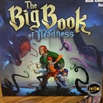 [20/02/2016] The Big Book of Madness
