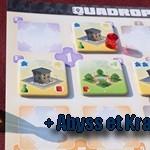 [19/03/2016] Quadropolis, Abyss + Kraken