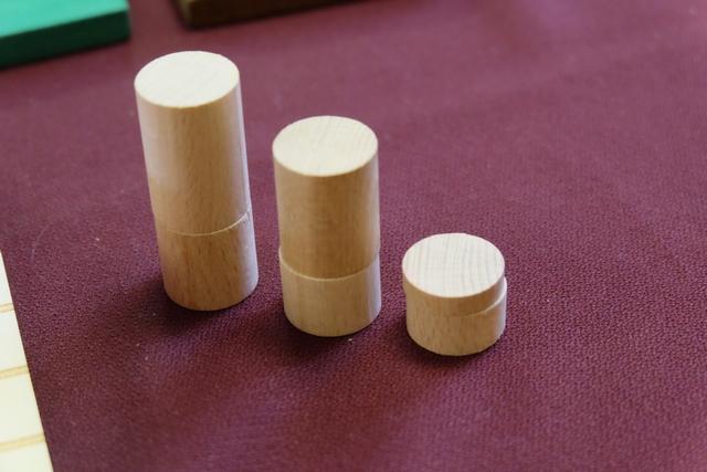 Et voilà le bilan des cylindres. Comme quoi j'avais eu raison ! ;-)
