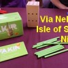 [16/04/2016] Via Nebula, Isle of Skye, Fakir, Nivos