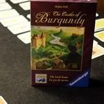 [18/05/2016] Les Châteaux de Bourgogne le jeu de cartes