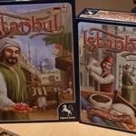 [11/06/2016] Istanbul + Mokka & Bakschisch