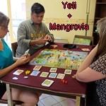 [23/07/2016] Yeti, Mangrovia