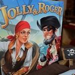 [23/10/2016] Jolly & Roger