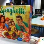 [15/10/2016] Spaghetti X 3