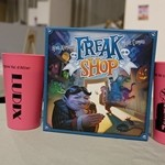 [19/11/2016] Freak Shop