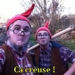 [26/11/2016] Glück & Auf – Das Grosse Kartenspiel, La Compagnie des Taupes, Der 7bte Zwerg, Antics !