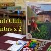 [05/11/2016] Round House, Chili Chili, Tintas X 2