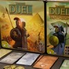 [14/01/2017] 7 Wonders Duel – Pantheon