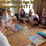 [01/01/2017] Dr Shark, Stone Age Junior