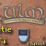 [21/01/2017] Ulm, Chariot Race