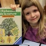 [19/03/2017] Richesses de la nature – Je découvre les arbres