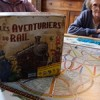 [26/07/2017] Les Aventuriers du Rail – USA, L'Oracle de Delphes